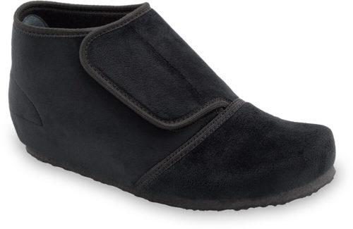 Bajka tople ženske papuče