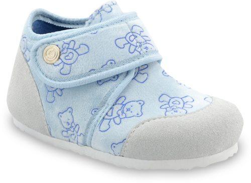 Kinder tople dječje papuče