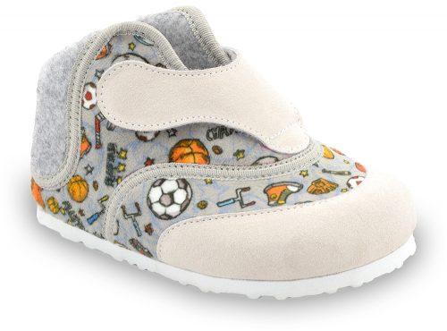 Heart dječje tople papuče(23-30)