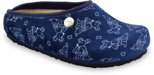 Rabbit dječje tople papuče