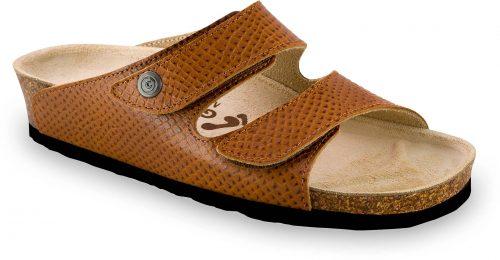 Dara ženska papuča posebno dizajnirana za osobe s halux valgus