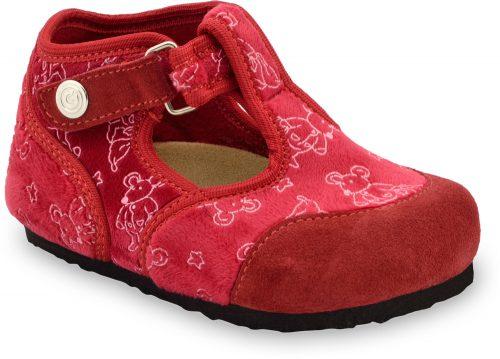 Corona dječje tople papuče broj 23 do 25