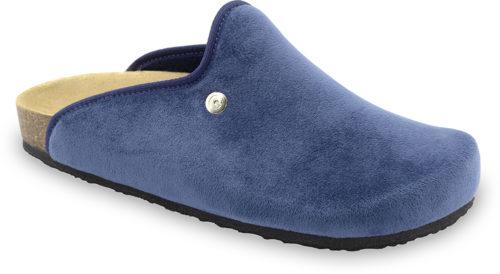 Caki tople muške papuče