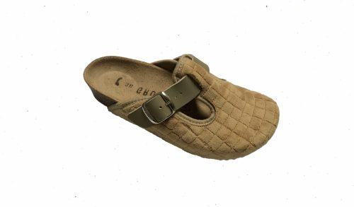 AKCIJA Grubin Rabbit tople papuče Bež-Broj 36