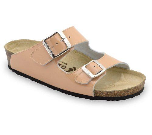 Arizona ženske papuče lak
