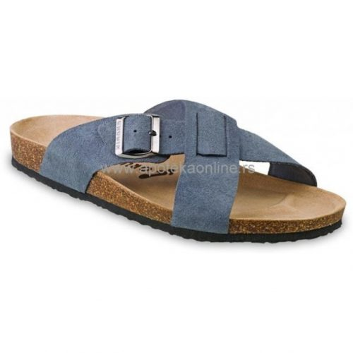 Borsalino muške papuče